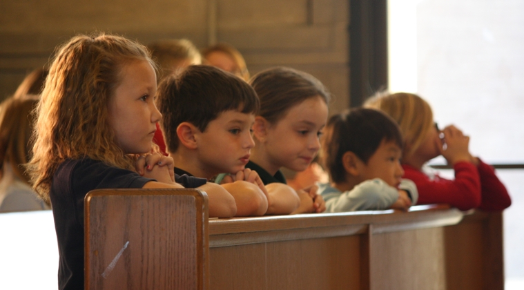 Image result for children in church
