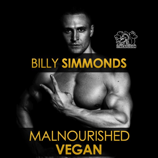 Malnourished Vegans
