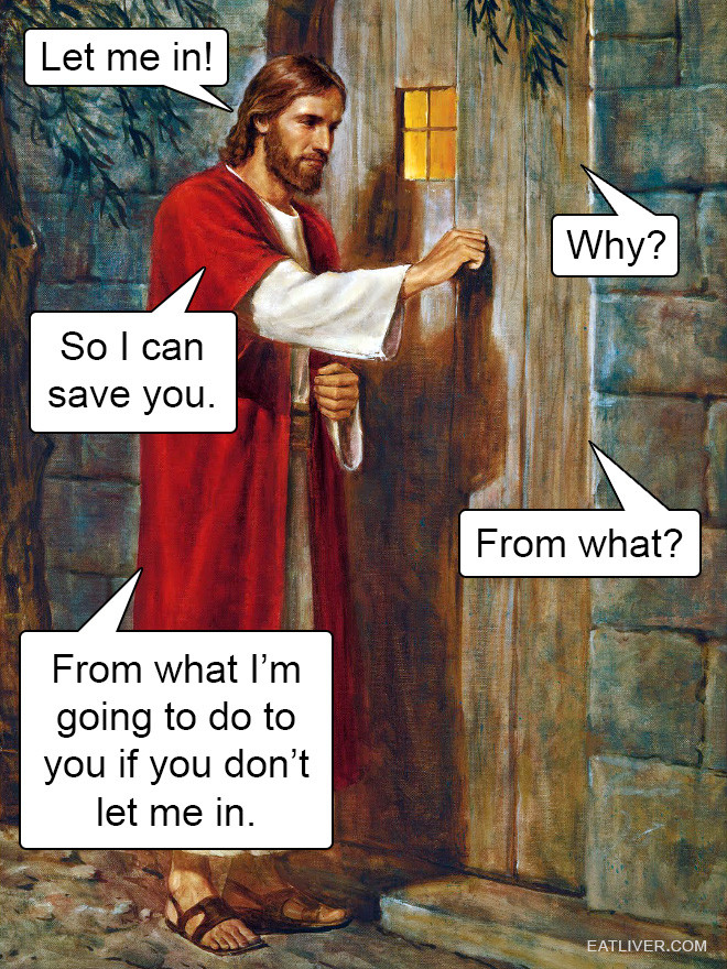The Christian Myth